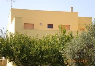 Casa Vacanze Villetta Tonnarella